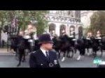 Kompilace trapasů a pádů čestné stráže