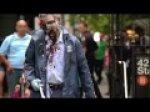 Útok Zombie v New Yorku