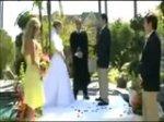 Trapas na svatbě - Chudák nevěsta